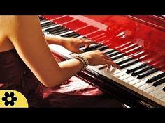 6 Tuntia Rentouttava pianomusiikki: Luonnon äänet, Meditaatiomusiikki, Rentouttava ✿2792C - YouTube