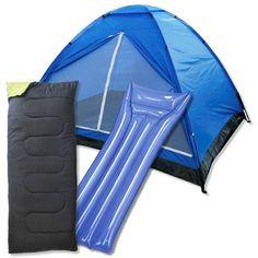 Value Camping Kit - 1 Person