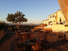 Possibilities Wrigley Mansion Sunday Brunch. Good morning from Camelview Patio