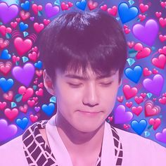 42 Trendy Ideas For Memes Apaixonados Exo Chanyeol, Kyungsoo, Memes Exo, Blackpink Memes, Memes In Real Life, Love Memes, Kpop Exo, Meme Faces, Funny Faces