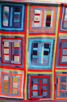 batixa:    The Quilts of Gee's Bend (by the workroom)    (via quilt-stuff)