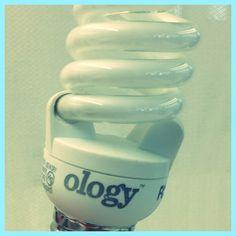 Look for #EnergyStar certified light bulbs #Energy #Environment
