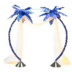 Paradise Found Palm Tree Arch Kit-Prom Decorations