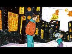 Fijn kerstfeest (digitaal prentenboek) School Art Projects, Art School, Christmas Crafts, Merry Christmas, Wonderful Time, December, Winter, Cards, Noel