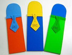 DIY. Cómo hacer un portalápices con goma eva. http://www.guiadelnino.com/en-familia/especial-dia-del-padre/como-hacer-un-portalapices-para-el-dia-del-padre
