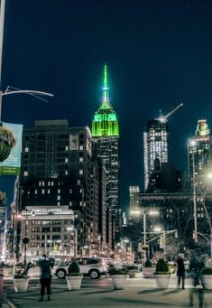 Empire State Of Mind, Empire State Building, New York City, Nyc, Travel, Viajes, New York, Destinations, Traveling