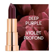 Discover Yves Rocher Grand Rouge in Deep Purple! Découvrez Grand Rouge en Violet profond ! @Yves Rocher Canada #GrandRougeMoment  #yvesrocher