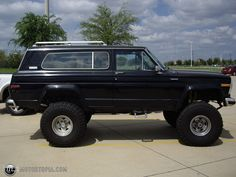 Jeep Cherokee cheif interior - Google Search