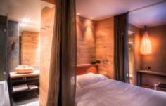 Hiden Hotel Paris