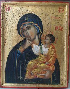 Moeder Gods van Vatopedi
