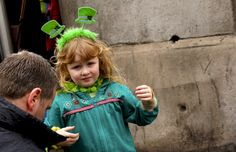 http://www.lilies-diary.com  St. Patricks Day, Dublin, Ireland, kids, travel