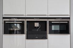 Inbouw apparatuur Siemens