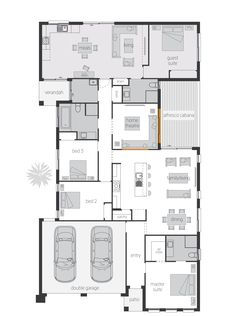 1000 Images About Floorplans On Pinterest Floor Plans