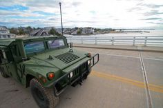 Hurricane Sandy Brick NJ | new jersey air national guard hummwv from the 177th fighter wing new ...