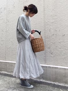 ari☆さんの「DOORS ワイドスリーブスウェットプルオーバー(URBAN RESEARCH DOORS WOMENS)」を使ったコーディネート
