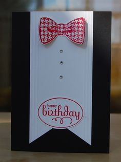 Tuxedo Card   find a bowtie on images