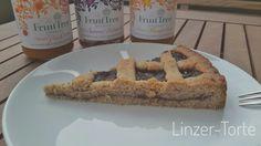 #Rezept für #Linzertorte