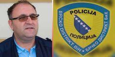 Jutros oko 7 sati, Policija Brčko distrikta BiH obaviještena je, od strane medicinskih radnika ZC Brčko, da su postupajući po dojavi u kući u ulici Al...