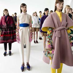 The Detail at Delpozo That Was All Over Instagram | WhoWhatWear