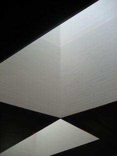 MUSAC. Contemporary Art Museum of Castilla y León. Mansilla + Tuñón Arquitectos