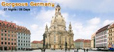 #EuropeGroupTours Offers Book #BestLuxuryGermany #Holiday #TourPackages 2015 from #Delhi #India.