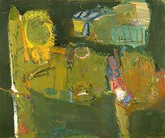 John Altoon (American, 1925-1969) Untitled, 1957
