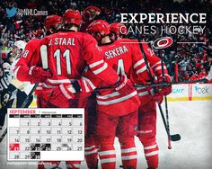 Our new September wallpaper features our preseason schedule! Click to download.