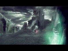 THE LAST DUEL/ Harry Potter v/s Voldemort Digital Retouching, Matte Pain...