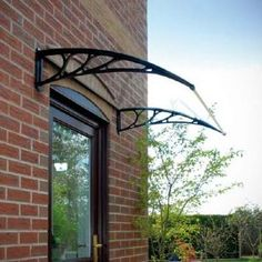 Gablemere Easy Fit Door Canopy