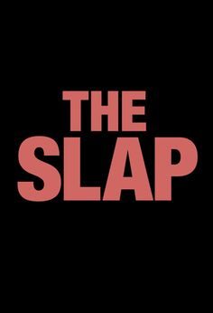 """The Slap"" is a complex family drama that explodes from one small incident where a man slaps another couple's misbehaving child. This seemingly minor domestic dispute pulls the family apart, begins to expose long-held secrets, and ignites a lawsuit that challenges the core American values of all who are pulled into it. NBC ordered eight episodes of the miniseries ""The Slap,"" based on the critically-acclaimed Australian project of the same name that aired in 2011."