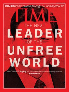 TIME Magazine -- U.S. Edition -- October 22, 2012 Vol. 180 No. 17