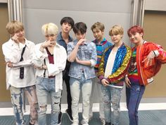 A Beginner's Guide to the Alternative Universe of BTS Outcast