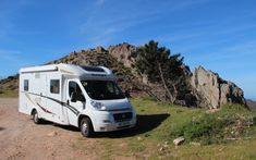 itineraire camping car france