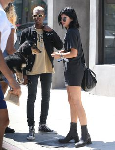 Kylie Jenner Out With Best Friend Shamari Maurice After Jaden Smith Proposes To Her? - http://oceanup.com/2014/07/10/kylie-jenner-out-with-best-friend-shamari-maurice-after-jaden-smith-proposes-to-her/