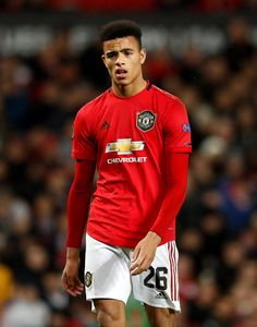 Mason Greenwood misses Man Utd training ahead of Club Brugge tie Soccer Guys, Football Boys, Football Players, Nike Soccer, Soccer Cleats, Man Utd Squad, Man Utd Fc, Manchester United Wallpaper, Manchester United Players