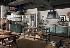 Vintage Kitchen ♥♥