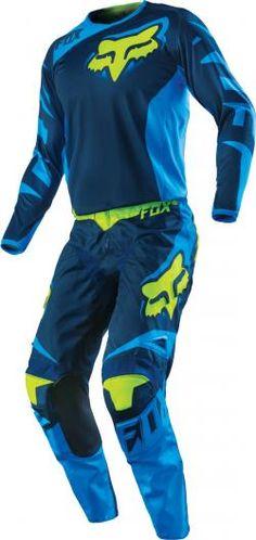 Fox Motocross Gear, Fox Dirt Bike Gear and Accessories - BTOSports.com