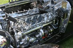 SUPERCARS.NET - Image Gallery for 1931 Daimler Double-Six 40/50