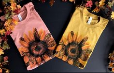 •Who doesn't love a good fall tee? Heck you could wear them tee year around!! 🍂🌻 •Bella Canvas Tee •Unisex , fits true to size! Bella Canvas, Boutique, Unisex, Tees, Fall, How To Wear, Women, Fashion, Autumn