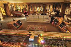 La Fabrique Recording Studio - Intro | Miloco Studios