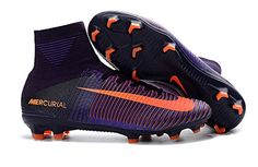 7d827214491c Christmas Sale - Nike Mercurial Superfly V FG Purple Dynasty/Bright Citrus/Hyper  Grape