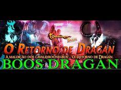 Drakensnag Evento Dragan BOOS