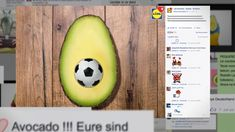 """This is """"LIDL Avoracle"""" by Viktor on Vimeo, the home for high quality videos and the people who love them. Cool Pictures, Beautiful Pictures, Avocado, Digital Campaign, Social Advertising, Lidl, New Media, Social Media, Romantic"""