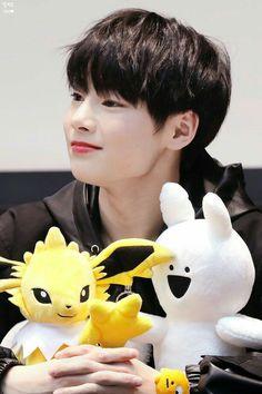Jeongin (I.N) | Stray Kids