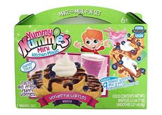 Yummy Nummies Mini Kitchen Magic Wonderful Waffles Maker Yummy Nummies http://www.amazon.com/dp/B01AAVANPU/ref=cm_sw_r_pi_dp_IFj8wb0SYM8HT