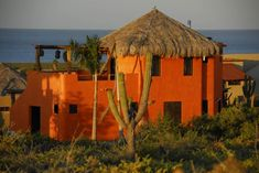 Todos Santos offers the visitor an interesting array of vacation rentals – but you have to search for them in many cases. Baja California, Small Towns, Nice View, Gazebo, Surfing, Mexico, Outdoor Structures, Architecture, Places