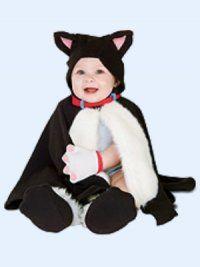 Child Lil Kitty Kat Infant Costume