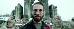 Check out this week's movie review of Haider