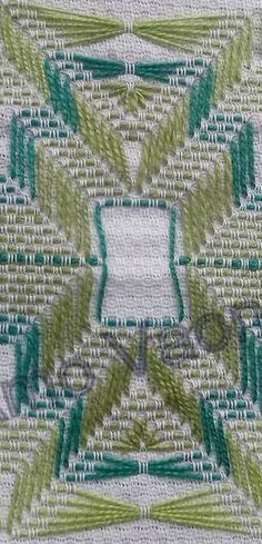 Cross Stitch Embroidery, Hand Embroidery, Huck Towels, Swedish Weaving Patterns, Swedish Embroidery, Monks Cloth, Bargello, Filet Crochet, Blackwork