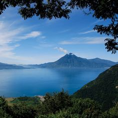 Costa Rica and Guatemala are sure to delight with the tropical rain forests and wildlife!